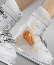 MALLEOLAR ANKLE PROTECTORS